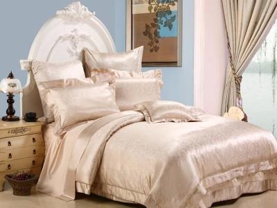 Комплект постельного белья Asabella 581 (размер евро-плюс)