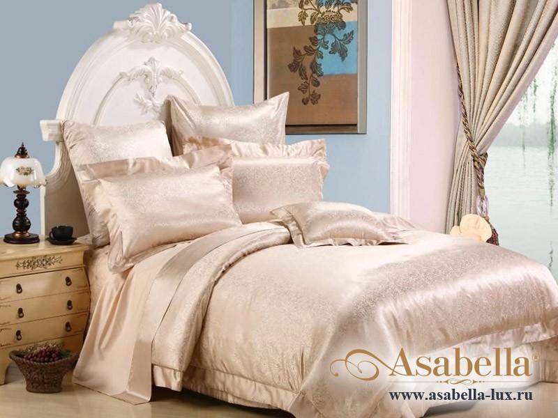 Комплект постельного белья Asabella 581 (размер семейный)