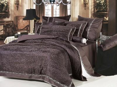 Комплект постельного белья Asabella 592 (размер 1,5-спальный)