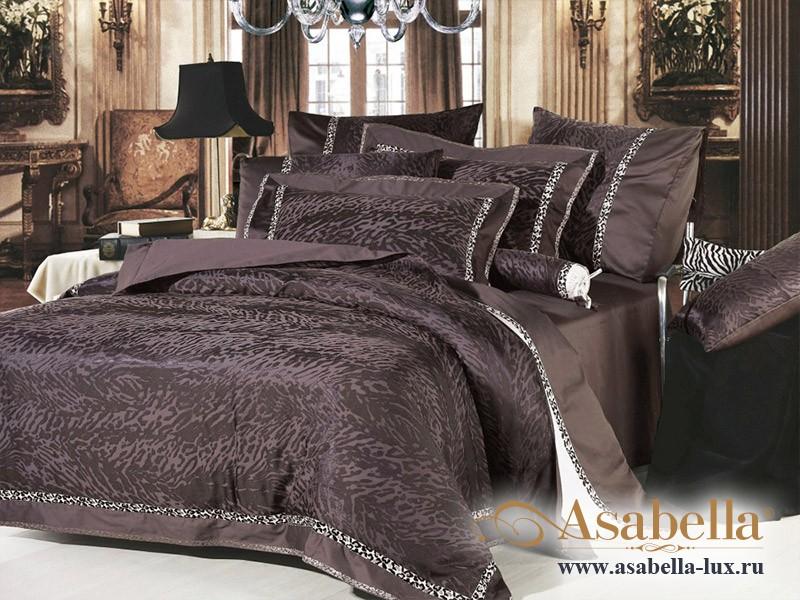 Комплект постельного белья Asabella 592 (размер семейный)