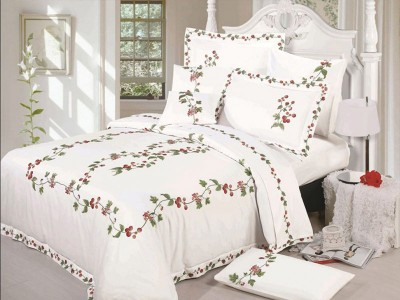 Комплект постельного белья Asabella 595 (размер семейный)