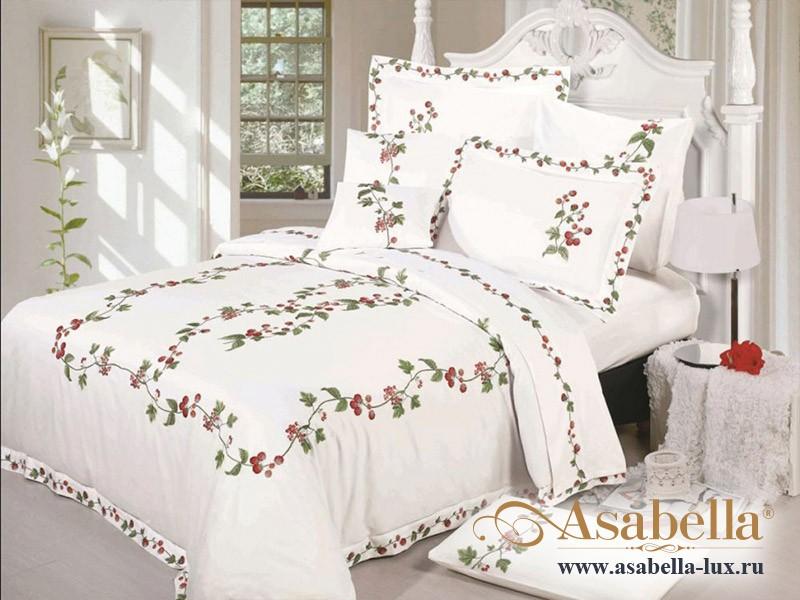 Комплект постельного белья Asabella 595 (размер 1,5-спальный)