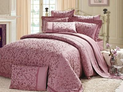 Комплект постельного белья Asabella 607 (размер семейный)