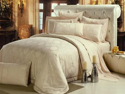 Комплект постельного белья Asabella 608 (размер евро)