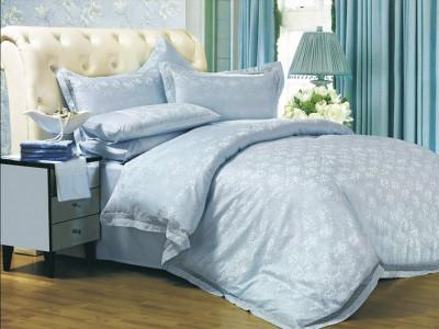 Комплект постельного белья Asabella 609 (размер евро)
