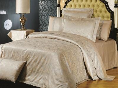 Комплект постельного белья Asabella 610 (размер евро)