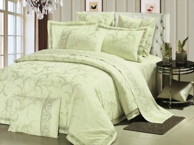 Комплект постельного белья Asabella 614 (размер евро)