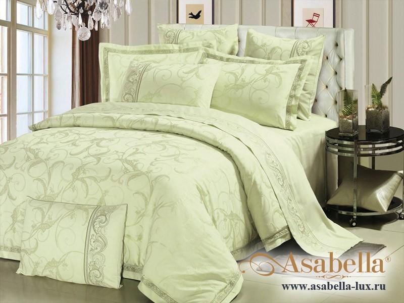 Комплект постельного белья Asabella 614 (размер семейный)