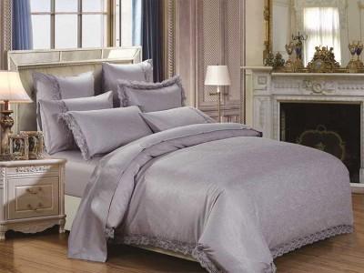 Комплект постельного белья Asabella 616 (размер евро)