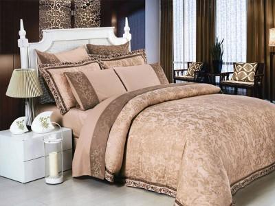 Комплект постельного белья Asabella 617 (размер евро)
