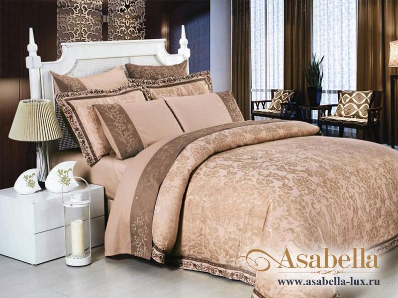 Комплект постельного белья Asabella 617 (размер 1,5-спальный)