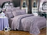 Комплект постельного белья Asabella 618 (размер евро-плюс)