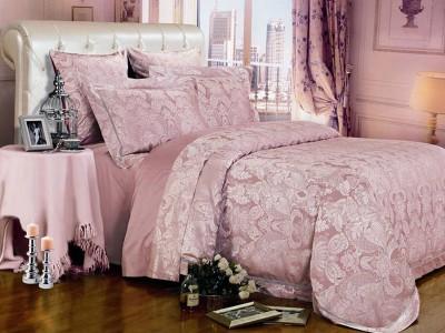 Комплект постельного белья Asabella 619 (размер 1,5-спальный)