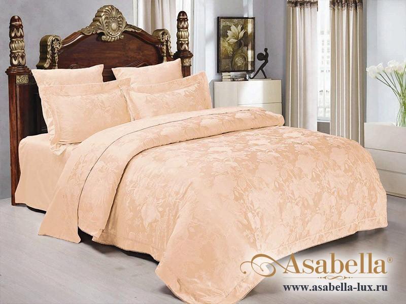 Комплект постельного белья Asabella 620 (размер 1,5-спальный)