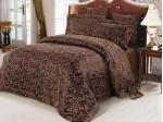 Комплект постельного белья Asabella 624 (размер 1,5-спальный)