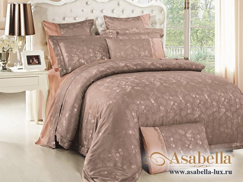 Комплект постельного белья Asabella 626 (размер семейный)