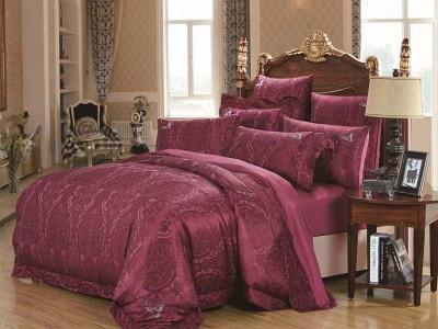 Комплект постельного белья Asabella 627 (размер 1,5-спальный)