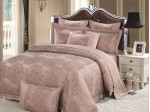 Комплект постельного белья Asabella 629 (размер евро)