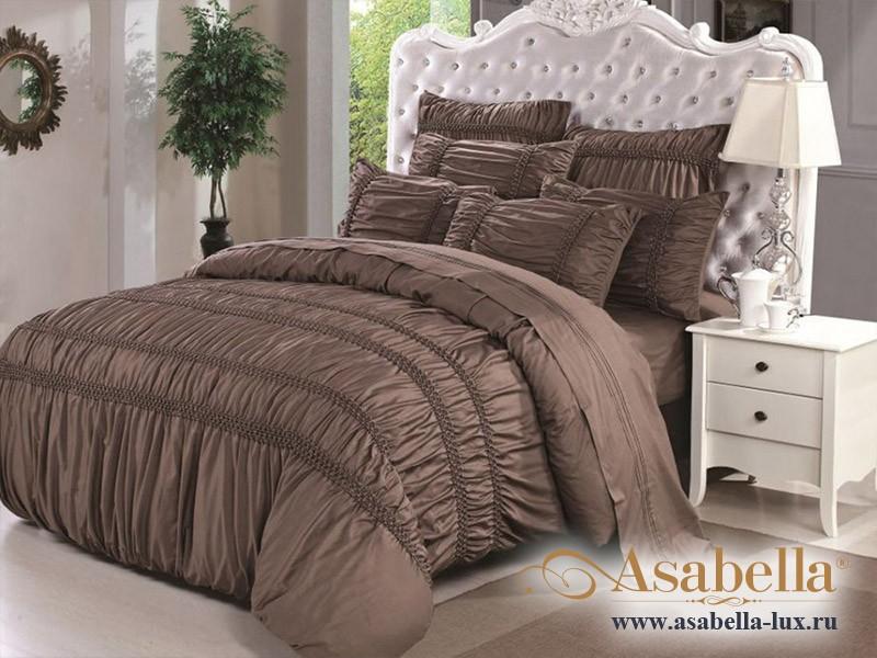 Комплект постельного белья Asabella 631 (размер евро)