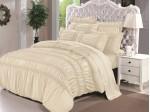Комплект постельного белья Asabella 631C (размер семейный)