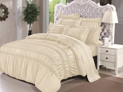 Комплект постельного белья Asabella 631C (размер евро-плюс)
