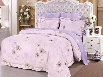 Комплект постельного белья Asabella 633 (размер евро-плюс)