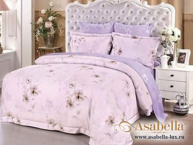 Комплект постельного белья Asabella 633 (размер евро)