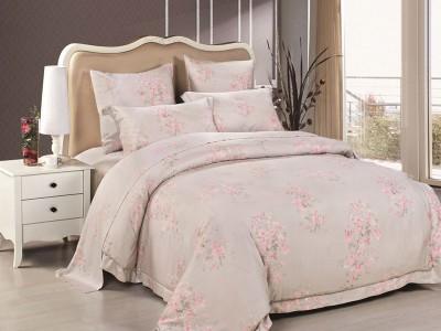 Комплект постельного белья Asabella 635 (размер евро)