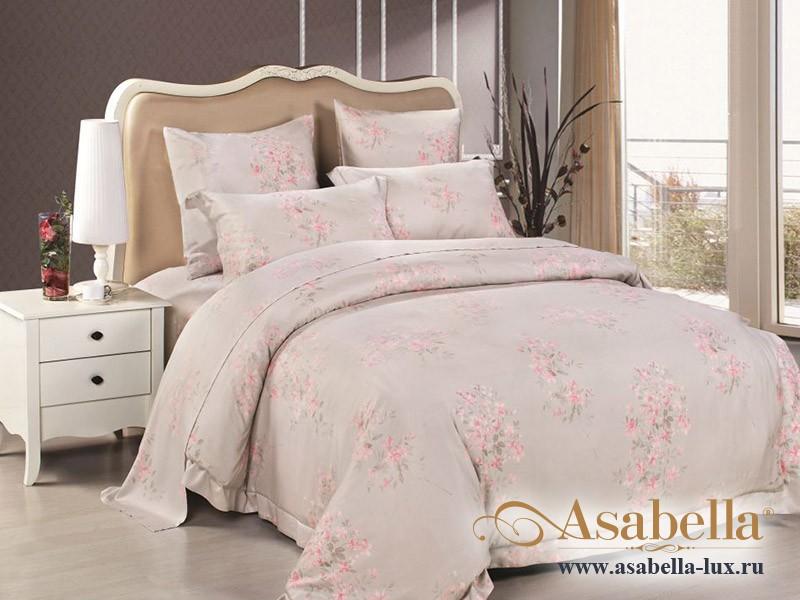 Комплект постельного белья Asabella 635 (размер евро-плюс)