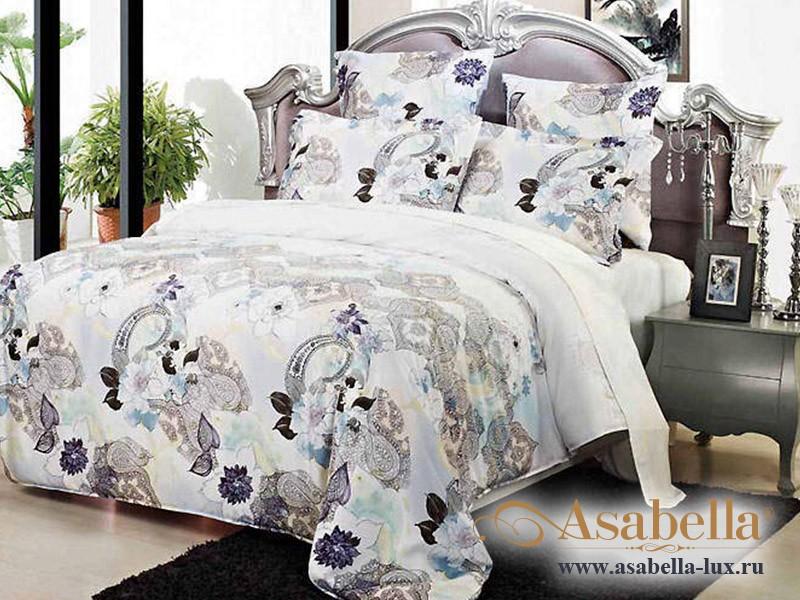 Комплект постельного белья Asabella 645 (размер семейный)