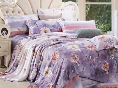 Комплект постельного белья Asabella 647 (размер семейный)