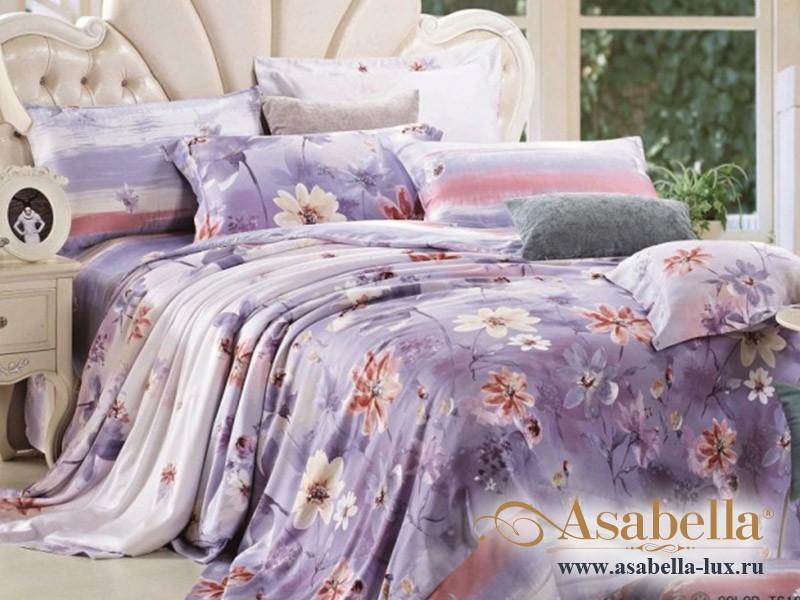 Комплект постельного белья Asabella 647 (размер евро)