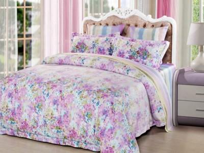 Комплект постельного белья Asabella 648 (размер 1,5-спальный)