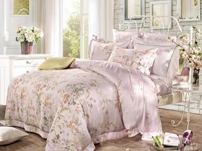 Комплект постельного белья Asabella 652 (размер евро)