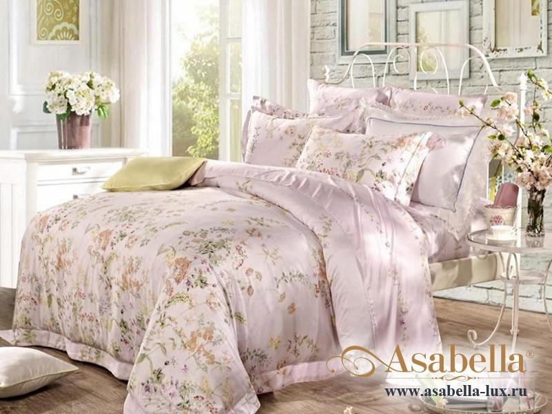 Комплект постельного белья Asabella 652 (размер евро-плюс)