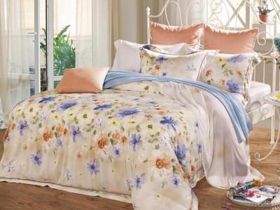Комплект постельного белья Asabella 653 (размер евро)