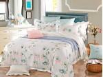 Комплект постельного белья Asabella 654 (размер 1,5-спальный)