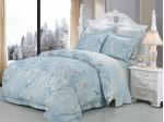 Комплект постельного белья Asabella 655 (размер 1,5-спальный)