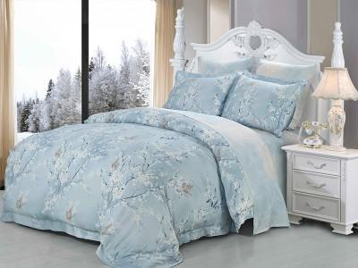 Комплект постельного белья Asabella 655 (размер евро)