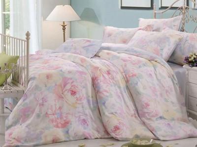 Комплект постельного белья Asabella 656 (размер 1,5-спальный)