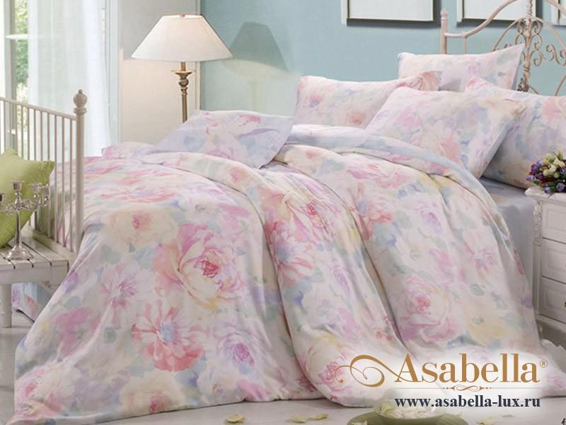 Комплект постельного белья Asabella 656 (размер семейный)