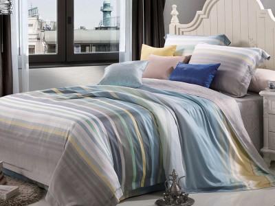 Комплект постельного белья Asabella 657 (размер 1,5-спальный)