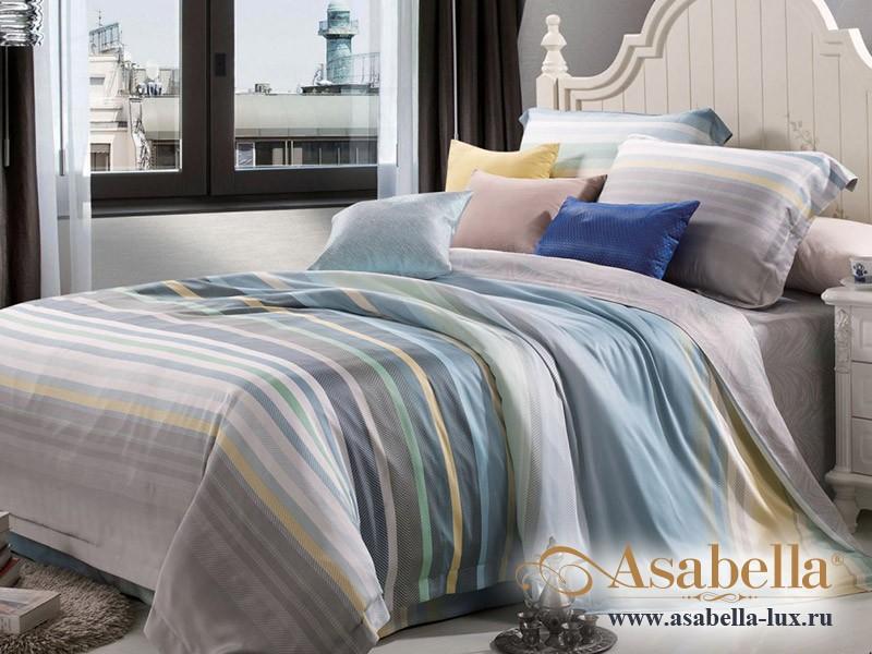 Комплект постельного белья Asabella 657 (размер евро-плюс)