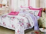 Комплект постельного белья Asabella 658 (размер 1,5-спальный)