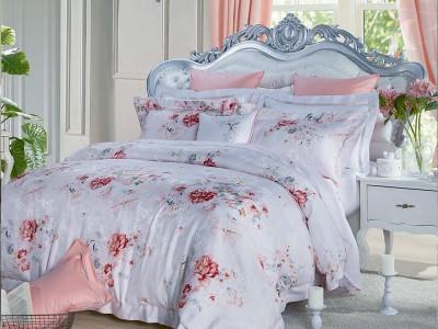 Комплект постельного белья Asabella 660 (размер 1,5-спальный)
