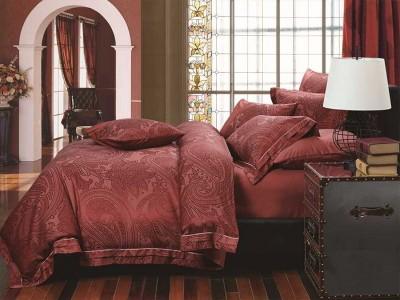Комплект постельного белья Asabella 662 (размер 1,5-спальный)