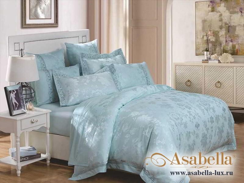 Комплект постельного белья Asabella 663 (размер евро-плюс)