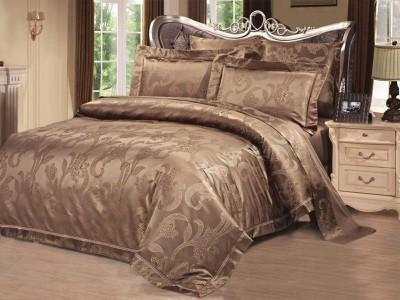 Комплект постельного белья Asabella 665 (размер евро)