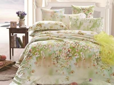 Комплект постельного белья Asabella 667 (размер семейный)