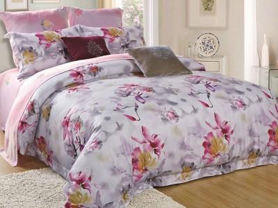Комплект постельного белья Asabella 668 (размер евро)